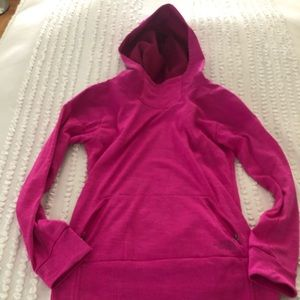 North Face Active Hoodie